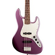 Squier Affinity Jazz Bass, Rosewood Fingerboard