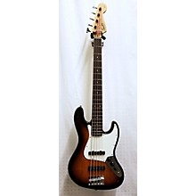 Squier Affinity Jazz Bass V 5 String Electric Bass Guitar
