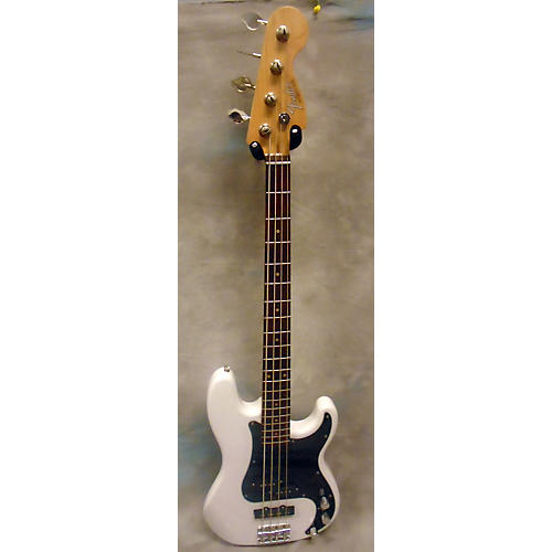 Squier Affinity PJ Bass Electric Bass Guitar-thumbnail