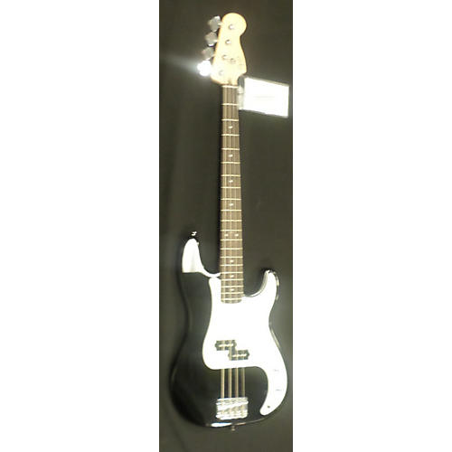 Squier Affinity Precision Bass Black Electric Bass Guitar