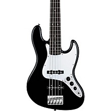 Affinity Series 5-String Jazz Bass V Black