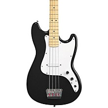 Affinity Series Bronco Bass Guitar Black