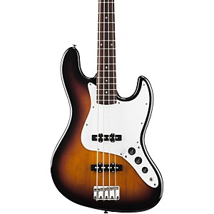 Squier Affinity Series Jazz Bass Electric Bass Guitar