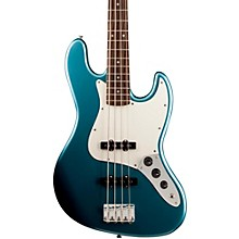 Affinity Series Jazz Bass Guitar Lake Placid Blue Rosewood Fingerboard