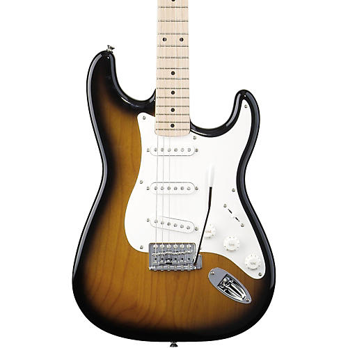 Squier Affinity Series Special Strat Electric Guitar-thumbnail