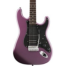 Affinity Series Stratocaster HSS Electric Guitar with Rosewood Fingerboard Burgundy Mist Rosewood Fingerboard