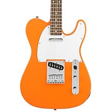 Affinity Series Telecaster, Rosewood Fingerboard Competition Orange