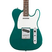 Affinity Series Telecaster, Rosewood Fingerboard Race Green