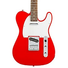 Affinity Series Telecaster, Rosewood Fingerboard Race Red