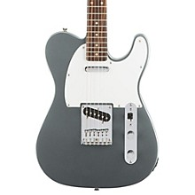 Affinity Series Telecaster, Rosewood Fingerboard Slick Silver