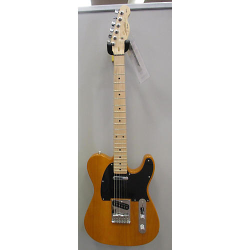 Squier Affinity Series Telecaster Solid Body Electric Guitar-thumbnail