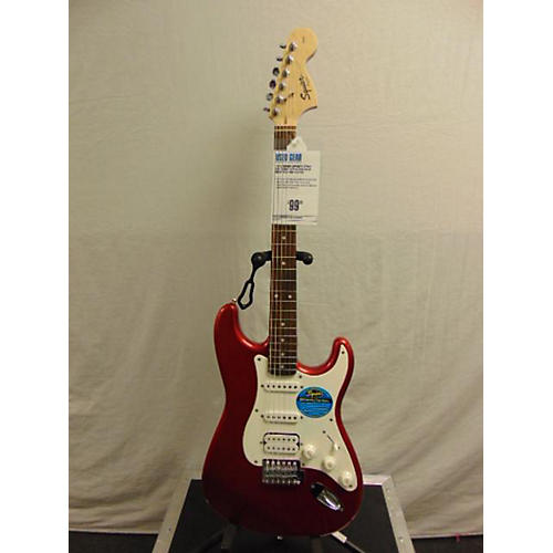 Squier Affinity Strat Hss Solid Body Electric Guitar