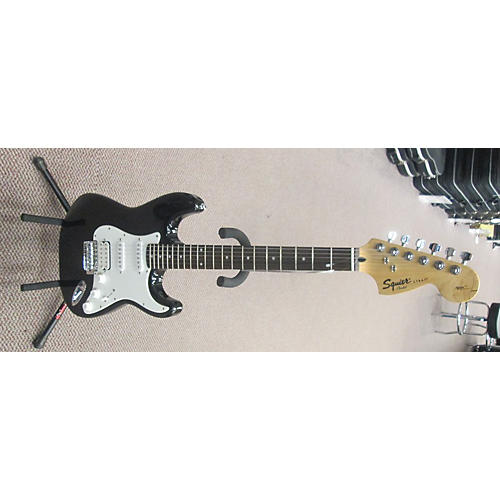Squier Affinity Stratocaster HSS Solid Body Electric Guitar-thumbnail