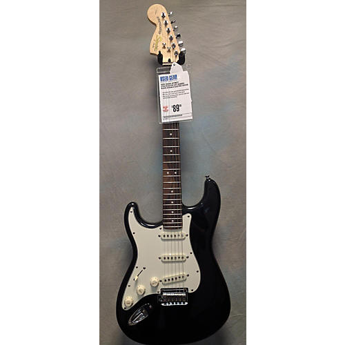 Squier Affinity Stratocaster Left Handed Electric Guitar