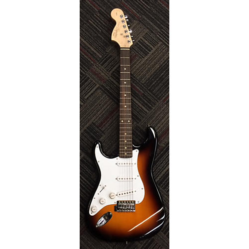 Squier Affinity Stratocaster Left Handed