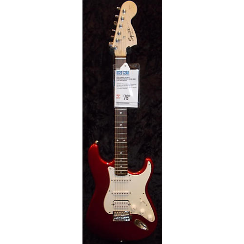 Squier Affinity Stratocaster Solid Body Electric Guitar