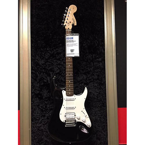 Squier Affinity Stratocaster Solid Body Electric Guitar-thumbnail
