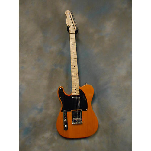 Squier Affinity Telecaster Left Handed Electric Guitar-thumbnail