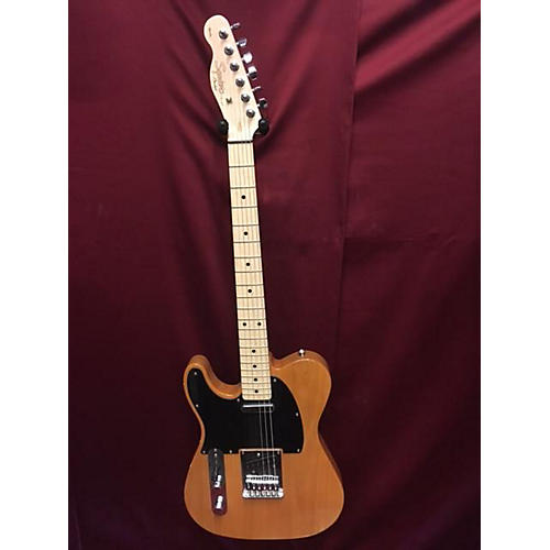 Squier Affinity Telecaster Left Handed Electric Guitar