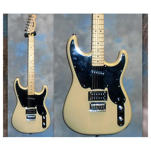 Squier Affinity Telecaster Solid Body Electric Guitar-thumbnail
