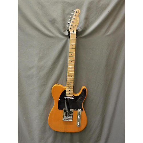used squier affinity telecaster solid body electric guitar guitar center. Black Bedroom Furniture Sets. Home Design Ideas
