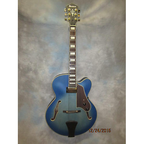 Ibanez Afj91 Hollow Body Electric Guitar