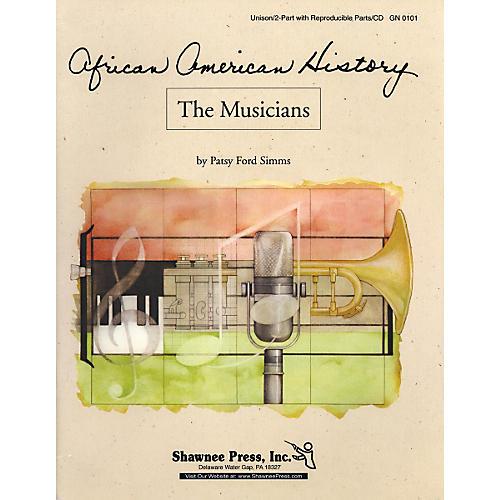 Shawnee Press African American History Series