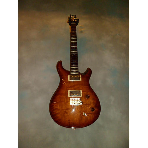 PRS African Queen LTD Edition 1 Of 20 Solid Body Electric Guitar-thumbnail