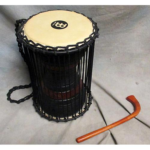 Meinl African Talking Drum Medium Hand Drum-thumbnail