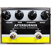 Jet City Amplification Afterburner Dual Stage Effect Pedal