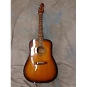 Fender Ag21 Acoustic Guitar