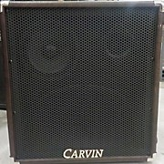 Carvin Ag300 Guitar Combo Amp