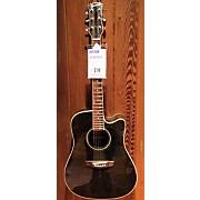 Garrison Ag300ce Acoustic Guitar