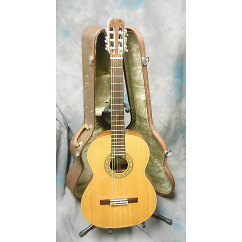 In Store Used Ag40 Natural Classical Acoustic Guitar