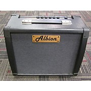 Albion Amplification Ag40r Acoustic Guitar Combo Amp