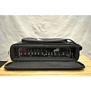 Aguilar Ag500dc 500w Dual Channel Head With Case Bass Amp Head