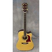 Garrison Ag600cb Acoustic Electric Guitar
