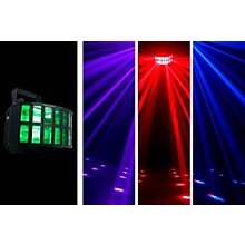 American DJ Aggressor Hex LED