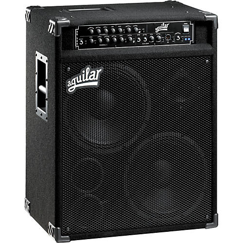 Aguilar Aguilar AG 500SC-2 Bass Amp