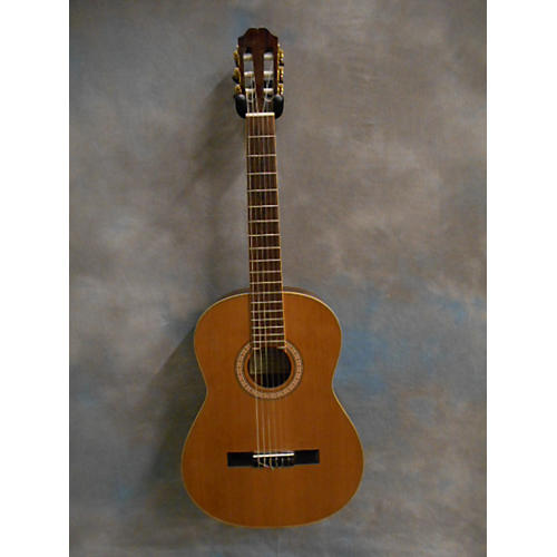Antonio Hermosa Ah-8 Classical Acoustic Guitar