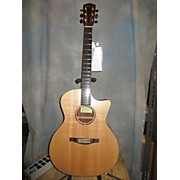 Eastman Ah-lGI Acoustic Electric Guitar