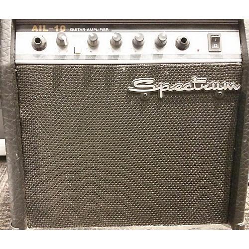 Spectrum Ail-10 Guitar Combo Amp-thumbnail