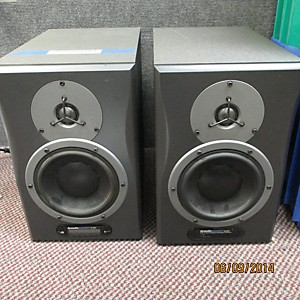 Pre-owned Dynaudio Acoustics Air 6 Powered Monitor by Dynaudio Acoustics