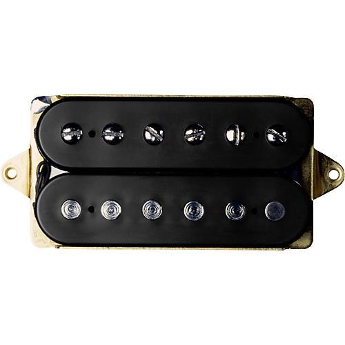 DiMarzio Air Zone DP192 Humbucker Electric Guitar Pickup Black Standard Space