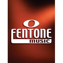 Fentone Air on the G String BWV 1068 (Piano Solo) Fentone Instrumental Books Series