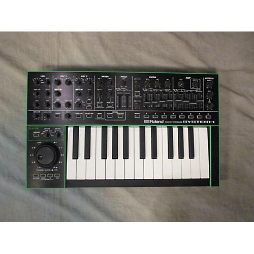 Roland Aira System-1 Keyboard Workstation-thumbnail