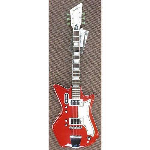 Eastwood Airline 59 Solid Body Electric Guitar-thumbnail