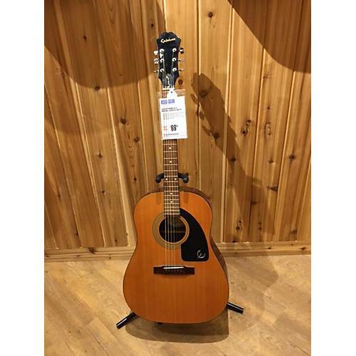 Epiphone Aj10 Acoustic Guitar-thumbnail