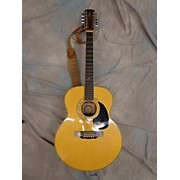 Alvarez Aj60 12 String Acoustic Guitar