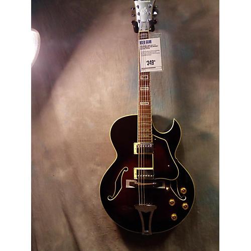 Ibanez Ak85-dvs-12 Hollow Body Electric Guitar